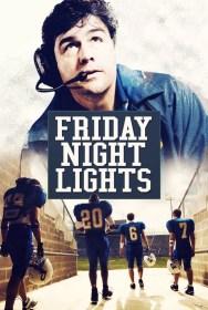 show Friday Night Lights