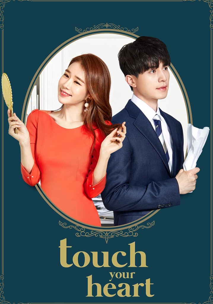 What's Wrong With Secretary Kim Vostfr Streaming : what's, wrong, secretary, vostfr, streaming, Touch, Heart, Streaming, Online