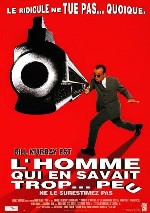 L'homme Qui En Savait Trop Streaming : l'homme, savait, streaming, L'homme, Savait, Trop..., Streaming