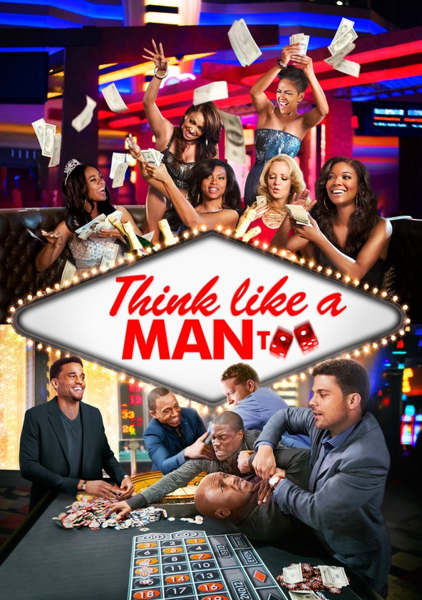 Think Like a Man Too - movie: watch streaming online