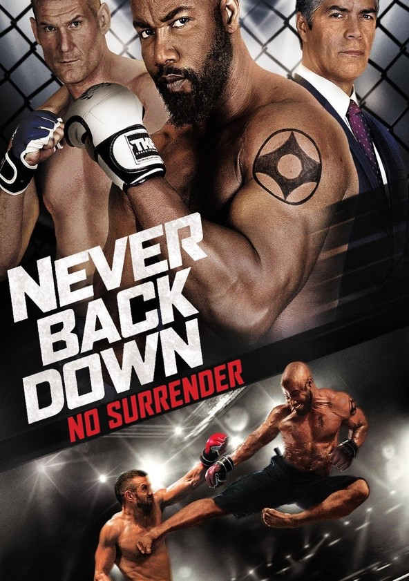 Never Back Down: No Surrender : never, down:, surrender, Never, Down:, Surrender, Streaming, Online