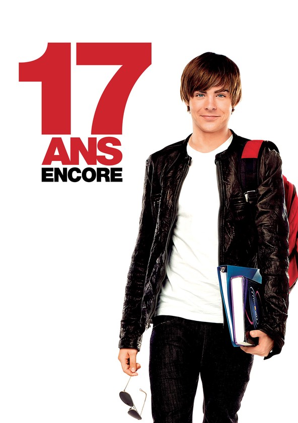 17 Ans Encore Streaming : encore, streaming, Regarder, Encore, Streaming, Complet, Légal