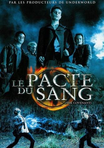 Le Pacte Du Sang 2 : pacte, Regarder, Pacte, Streaming, Complet