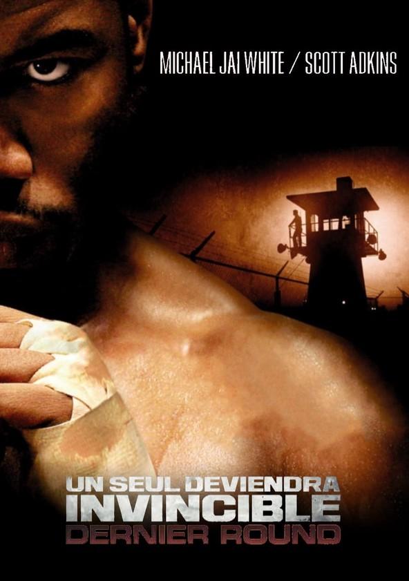 Un Seul Deviendra Invincible 2 Streaming : deviendra, invincible, streaming, Deviendra, Invincible, Dernier, Round, Streaming
