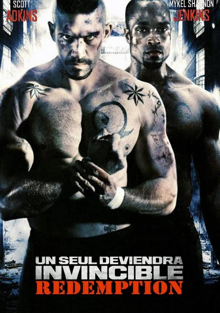 Un Seul Deviendra Invincible 2 Streaming : deviendra, invincible, streaming, Deviendra, Invincible, Redemption, Streaming