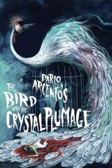 movie The Bird with the Crystal Plumage (1970)