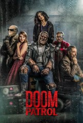 show Doom Patrol