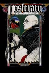 movie Nosferatu the Vampyre (1979)