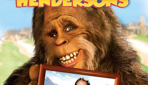 Harry and the Hendersons 1987