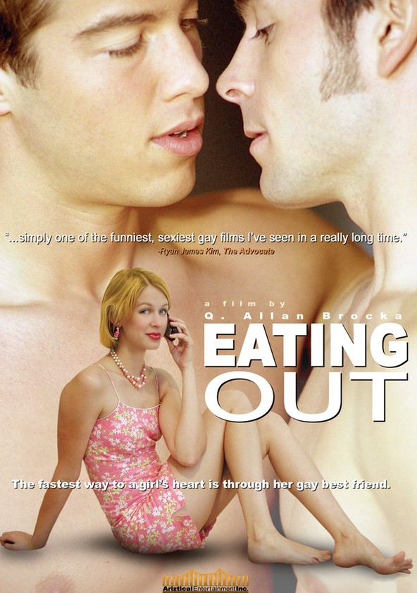 Eating Out 1 Watch Online