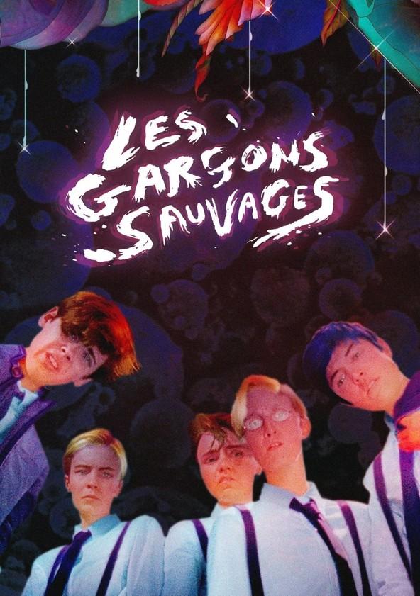 Les Garçons Sauvages Streaming : garçons, sauvages, streaming, Regarder, Garçons, Sauvages, Streaming, Complet