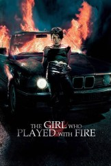 movie The Girl Who Played with Fire (2009)