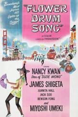 movie Flower Drum Song (1961)