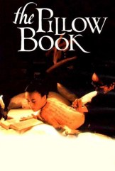 movie The Pillow Book (1996)
