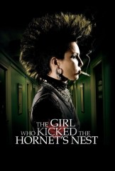 movie The Girl Who Kicked the Hornet's Nest (2009)