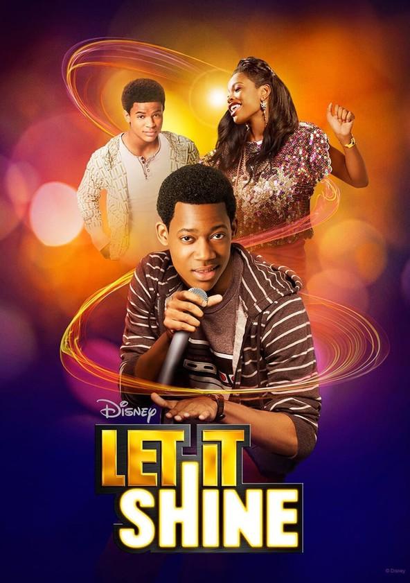 Let It Shine Streaming : shine, streaming, Shine, Streaming:, Where, Watch, Movie, Online?