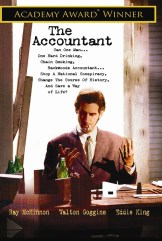 movie The Accountant (2001)