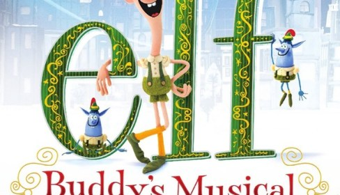 Elf: Buddy's Musical Christmas 2014
