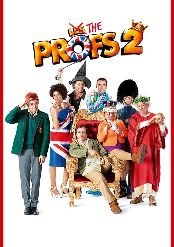 Les Profs 2 Film Complet En Francais Gratuit Youtube : profs, complet, francais, gratuit, youtube, Regarder, Profs, Streaming, Complet, Légal