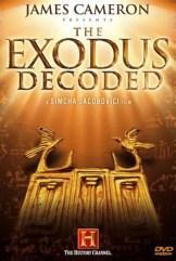 movie The Exodus Decoded (2006)