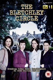 show The Bletchley Circle