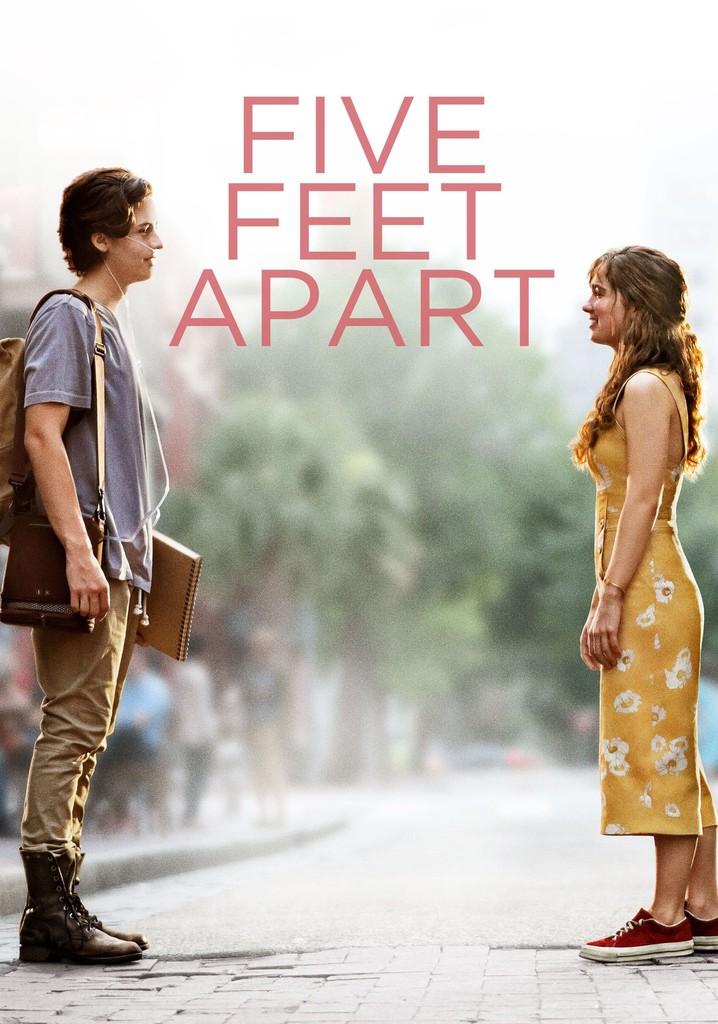 Watch Five Feet Apart Online | Stream Full Movie | DIRECTV