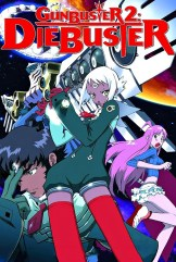 show Diebuster