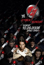 WWE Cyber Sunday 2008