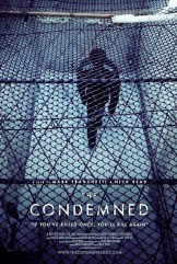 movie The Condemned (2013)