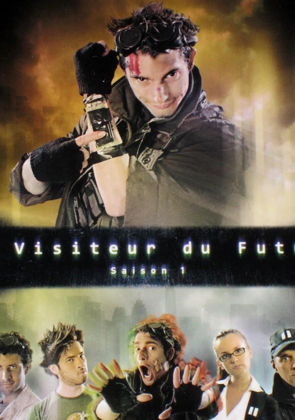 Le Visiteur Du Futur Saison 1 : visiteur, futur, saison, Saison, Visiteur, Futur, Streaming:, Regarder, épisodes?