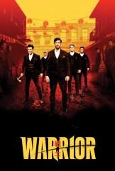 show Warrior