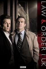 show Law & Order UK