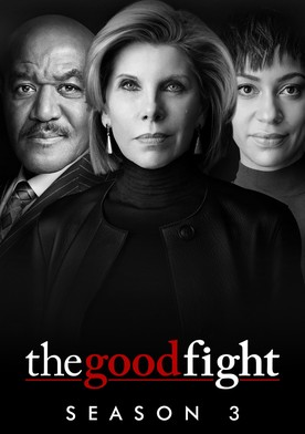 The Good Fight Streaming Season 3 : fight, streaming, season, Fight, Season, Watch, Episodes, Streaming, Online