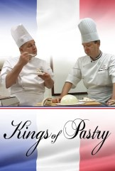 movie Kings of Pastry (2009)