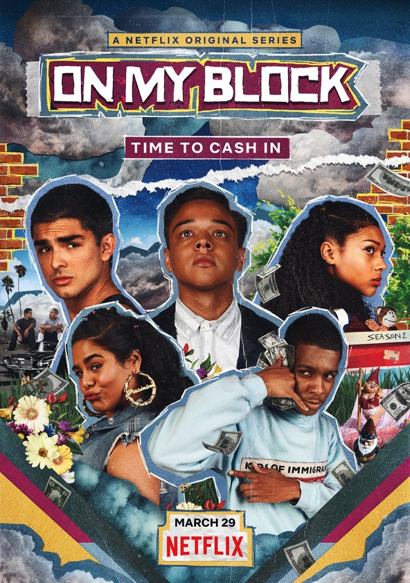 On My Block   Netflix Official Site