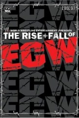 movie The Rise and Fall of ECW
