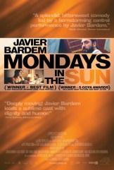 movie Mondays in the Sun (2002)