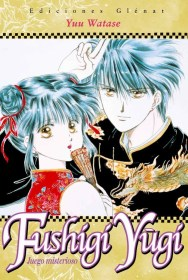 Fushigi Yuugi: The Mysterious Play
