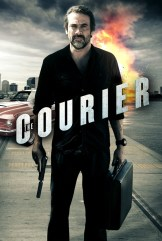 movie The Courier (2012)
