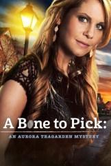 movie A Bone to Pick: An Aurora Teagarden Mystery (2015)