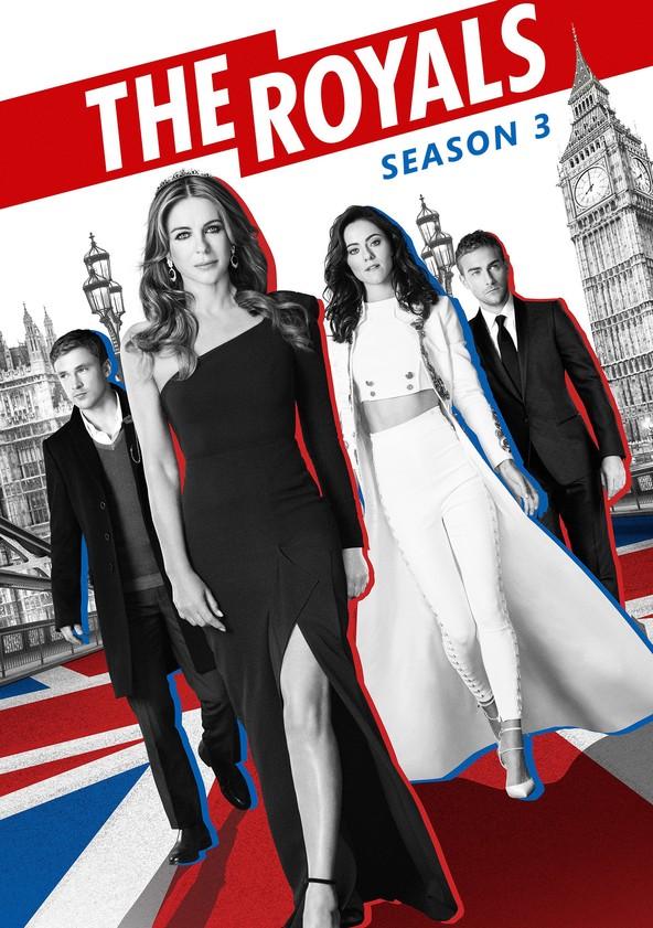 Nonton The Royals Season 3 : nonton, royals, season, Royals, Season, Watch, Episodes, Streaming, Online
