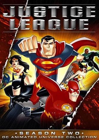 La Ligue Des Justiciers Saison 1 Streaming 2001 : ligue, justiciers, saison, streaming, Saison, Ligue, Justiciers, Streaming:, Regarder, épisodes?