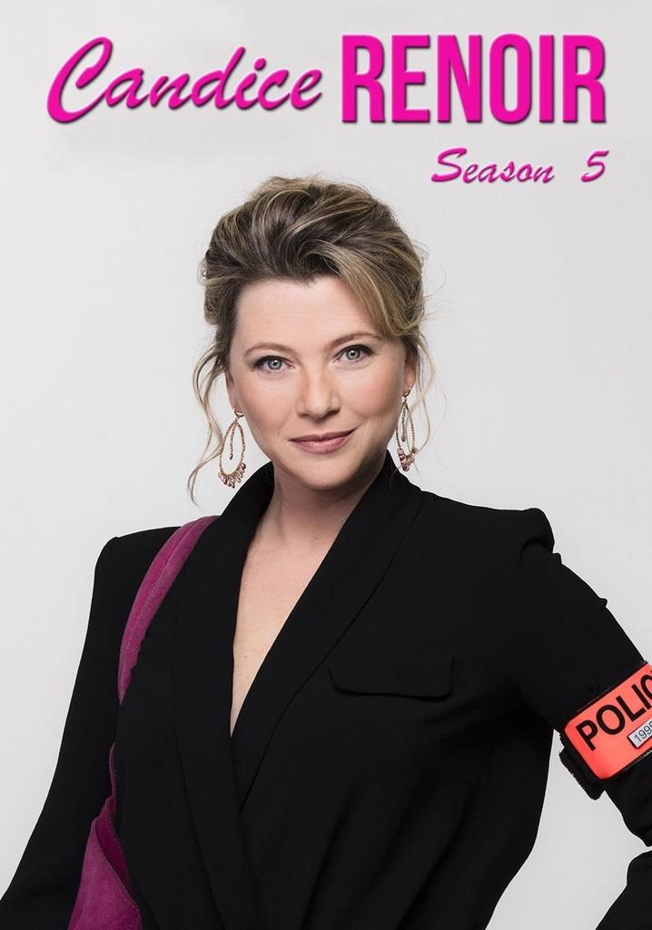 Candice Renoir Saison 6 Streaming : candice, renoir, saison, streaming, Candice, Renoir, Season, Watch, Episodes, Streaming, Online