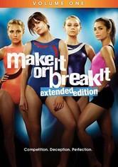 Make It Or Break It Streaming : break, streaming, Break, Streaming, Online