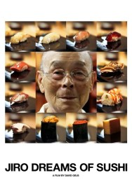 movie Jiro Dreams of Sushi