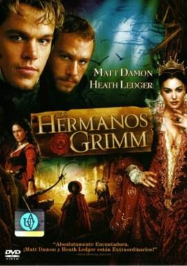El secreto de los hermanos Grimm