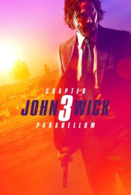 movie John Wick: Chapter 3 - Parabellum
