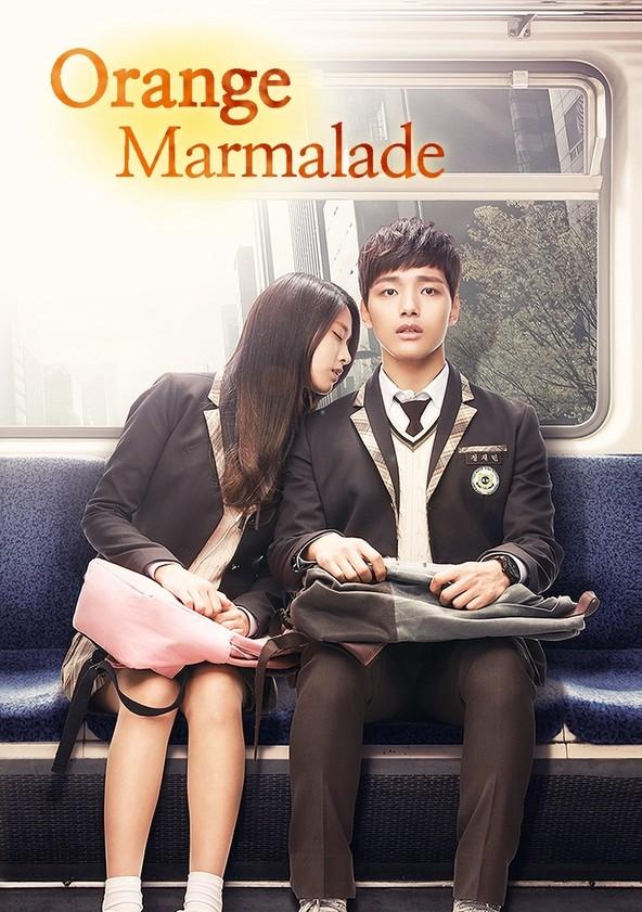 Drama Orange Marmalade Sub Indo | Dramaindo