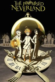 show The Promised Neverland