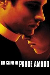 movie The Crime of Padre Amaro (2002)